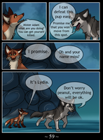 When heaven becomes HELL - Page 59 by LolaTheSaluki