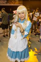 COSFEST XIII 020 by SynGreenity