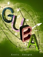 Guba Designs by izoKaMx