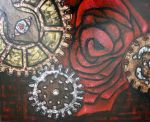 Gears of war of the roses 2 by Bex013