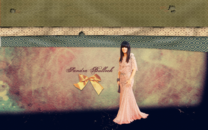 Sandra Bullock wallpaper by whoredom-resources