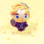 Roxas Chibi by Comsical