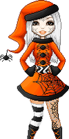 This is Halloween by bcboo