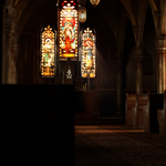 Silent Hill 3 Cathedral by Pleblu