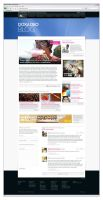 Doxa Deo Auckland Content Page by tmgtheperson