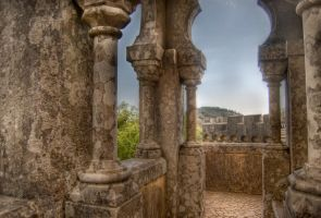 A View Into History HDR by Lula939