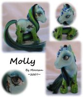 Molly by customlpvalley