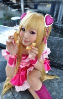 Cure Peach 6 by pinkberry-parfait