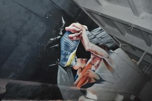 Mechelen 2012 almost finished.. by smates