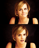 emmawatson. by checkinmystyle