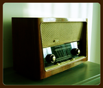 Radio silence.. by m-orion