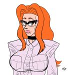 Val Bust Flats by Phantosanucca