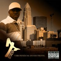 T-Bro CD Cover-redue by innovativebliss