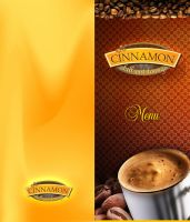 coffee lounge menu by Naasim