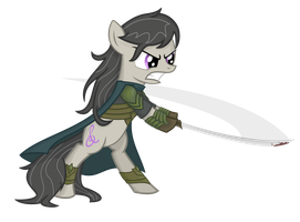 Sneak Peak: Octavia Fights by shadowdark3