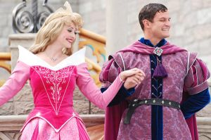 Sleeping Beauty and Prince 001 by CaitrinXlXAnneliese