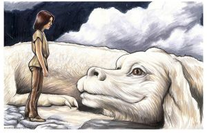 Neverending Story by AshleighPopplewell