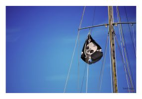 La Bandera del Pirata by Bonfire22