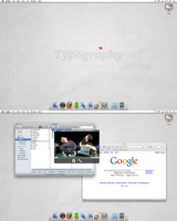 Typography desktop by carlnewton