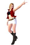 XPS - DOA - Tina Armstrong Dimensions/DOA4 Costume by henryque999
