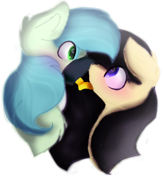 Gift | Lick by Tiz4905