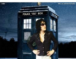 Vince The Doctor by MistressOfTheLights