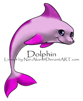 Dolphin Adopt: CLOSED by Inner-Realm-Adopts