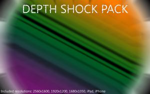 Depth Shock WP Pack by PGleo86