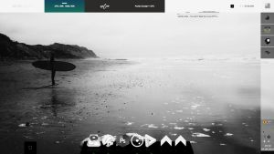 Desktop Aug2014 Surf by MaTze-II