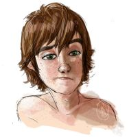 Hiccup color practice by rainbowwndw
