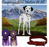 Tempting's BIS Matters at All by xTemptingFatex