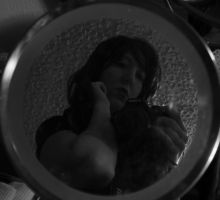 Inside The Mirror by DanikaMilles