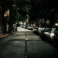 Beacon Hill. by inbrainstorm
