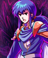 Seliph by aquanut