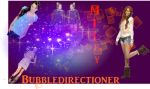 Miley Cirus BubblePng by BubbleDirectioner