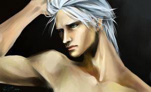 Vergil by Rukinda