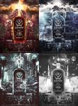 Jaigermeister Advertising concept (DIVINITY) by ObscuriaStudio