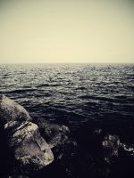 Shut Up And Let Me... Sea by Ecclesiast
