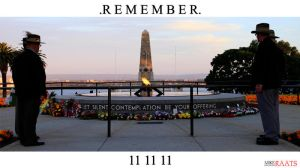 Remember 11.11.11 by MikeRaats