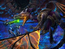 Boss Battle by Cryophase
