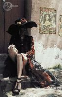 The Catrina s Memories II by logandf