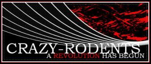 DeviantID - Revolution by crazy-rodents