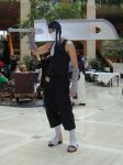 Zabuza Cosplay - 01 by DJFeLiX