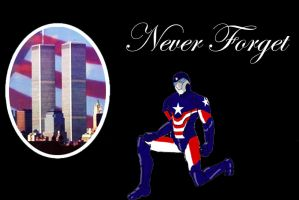 Iron Glory - Never Forget by Jax1776