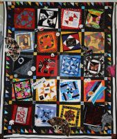 Karuka's Quilt, Complete by darknight-sky