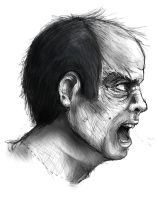 Trevor Philips by chatt3rbox