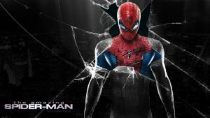 The Amazing Spider-Man Wallpaper 1080p by SKstalker