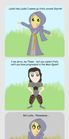 How to Train Your Dragonborn by Norroen-Stjarna