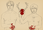 HANNIBAL by LadyNorthstar