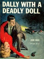 Dally With A Deadly Doll by peterpulp